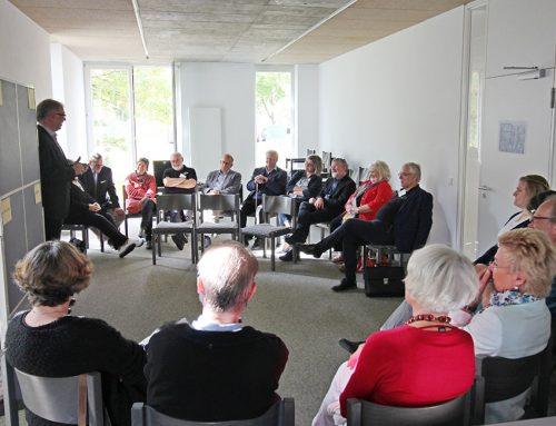 Mitgliederversammlung 7. März 2020