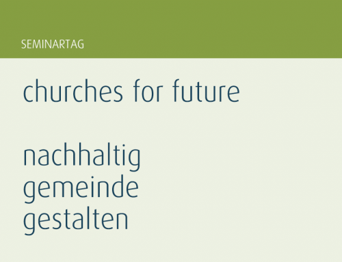 church­es for future